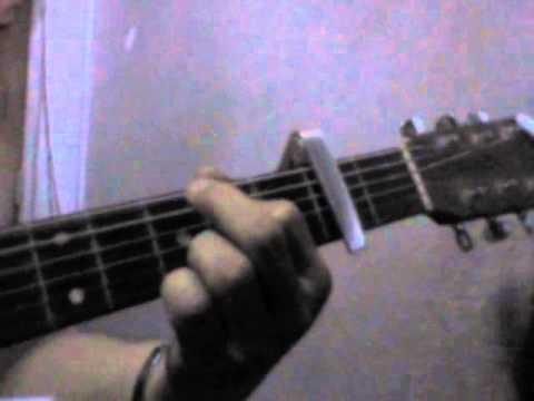 明明就 吉他 / Ming Ming jiu guitar chords