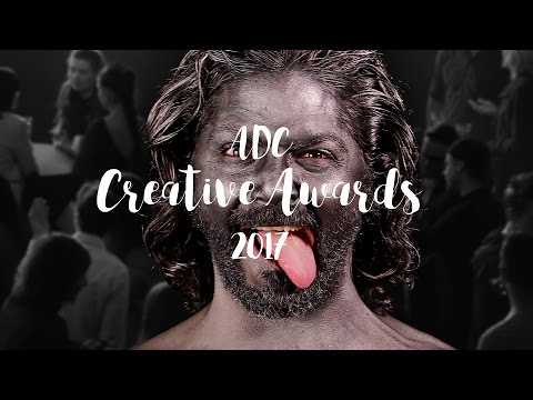 Creative Awards - Art Directors Club Czech Republic