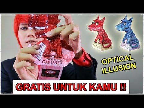 Mainan AJAIB Ini Untuk Kalian Semua !! ~ Dragon Illusion