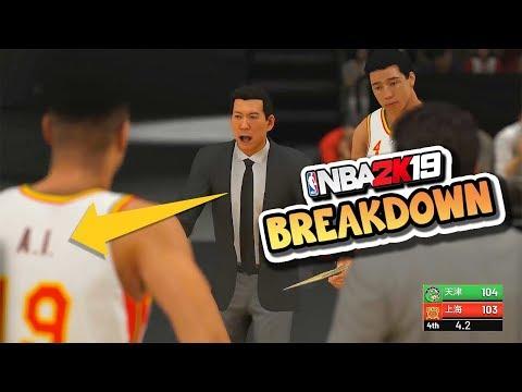 NBA 2K19 MyCareer Trailer Breakdown - SKIP Cutscenes Confirmed