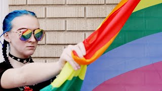 Canada Bans Conversion Therapy - Answers News: March 23, 2020