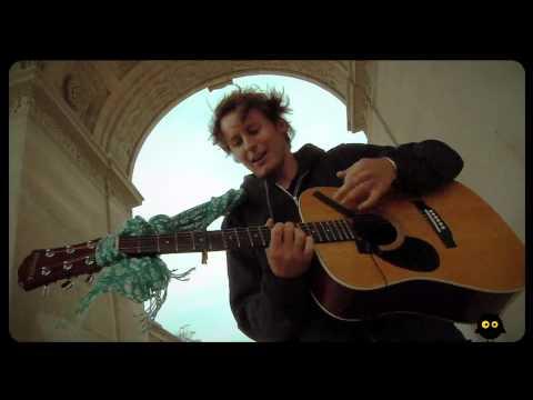 Ben Howard : Old Pine + Black Flies - HibOO d'Live
