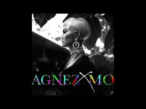Agnez Mo x Level Up!