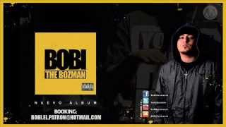 Bobi Bozman- El Cancionero