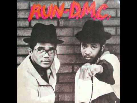 Run DMC - Sucker M.C.'s
