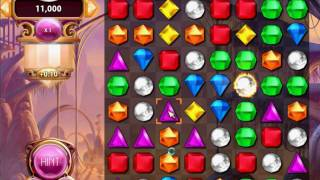 Bejeweled 3 Gameplay 1 (Surface Modes)