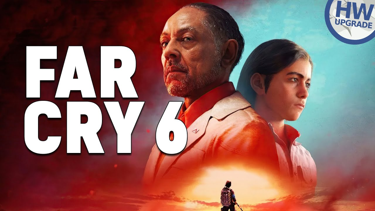 Far Cry 6 (PC) Gameplay - 'Bella Ciao'