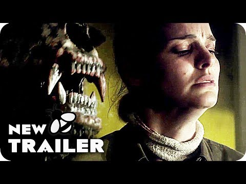 Download Youtube: Annihilation Trailer 2 (2018) Natalie Portman Science-Fiction Movie
