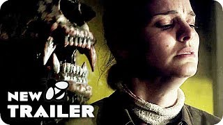 Annihilation Trailer 2 (2018) Natalie Portman Science-Fiction Movie