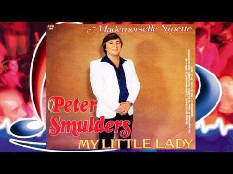 Peter Smulders ♪ Mademoiselle Ninette ♫