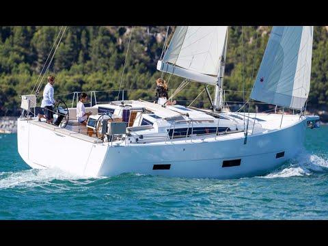 Dufour 430 | Windmade