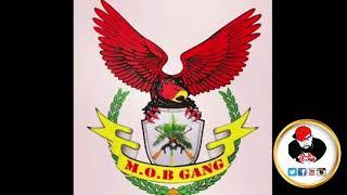 Gambar cover MOB GANG - Ghetto 509 (Official Video)