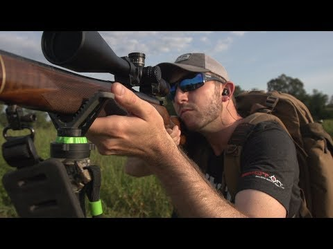 Rifle Test & Review: Mossberg Patriot Revere