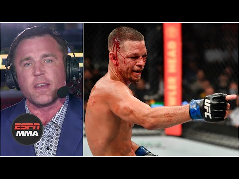 Takeaways from Leon Edwards vs. Nate Diaz at #UFC263 | UFC Post Show