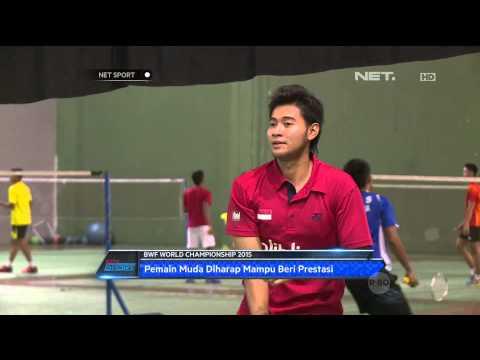 Tontowi - Liliyana Jadi Andalan Indonesia Dapatkan Gelar - NET Sport Mp3