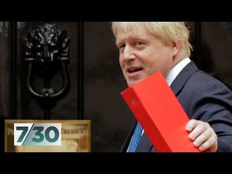Will Boris Johnson be Britain's next prime minister? | 7.30