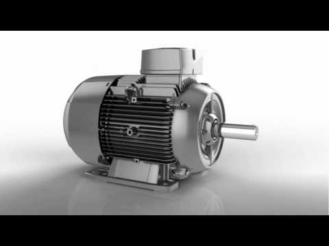 SIMOTICS Low-voltage Motors