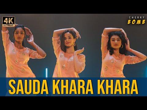 Cherry Bomb- Sauda Khara Khara   Bollywood Dance Choreography   Hattke