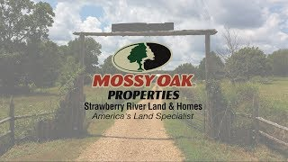 Land For Sale In Center, Arkansas