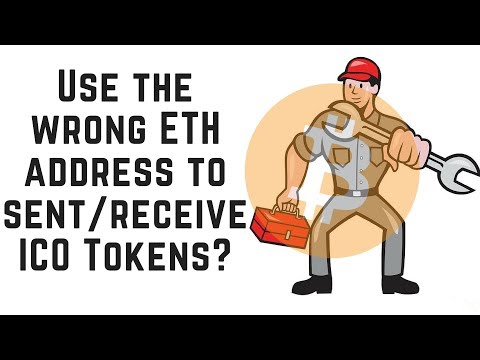 How to recover ERC20 Tokens sent to the Wrong Address
