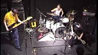 "Frodus ""Invisible Time Lines"" Live 1999 (Japan)"