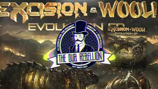 Excision & Wooli - Lockdown
