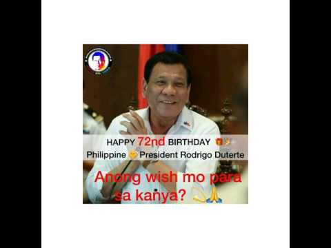 The BEST PRESIDENT IN THE PHILIPPINES