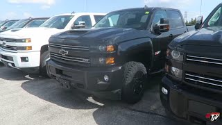 Dealership Wants To Get Me In A New Truck! - #1490