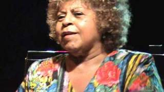 Leny Andrade - Bluesette - Live