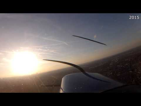 Private Pilot Licence-4 Years of Aviation
