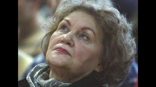 Корифеї української поезії Ліна Костенко
