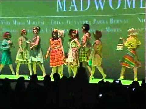Défilé de Mode - Signature 2011 Fashion Show -- Collège LaSalle Montréal
