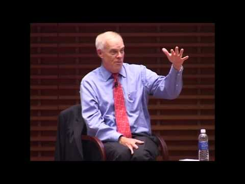 Stanford President John Hennessy on Teachers