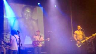 Bloodhound Gang - The Ballad Of Chasey Lain - Live @ Regensburg Kulturspeicher 11.03.2010