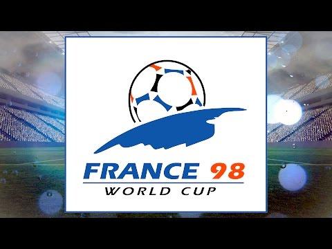 Noticias 41 - 1998 FIFA World Cup