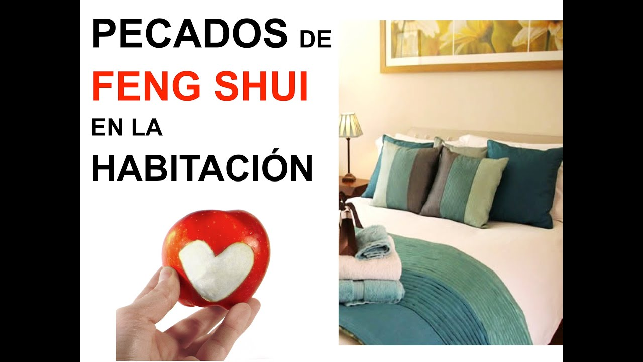 Como usar feng shui en tu habitaci n energia feng shui for Como decorar una habitacion