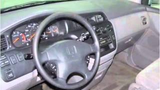 2001 Honda Odyssey available from North Coast Auto