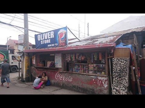 セブ島旅行 A Trip to Cebu Island Philippines.