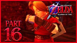 Zelda Ocarina of Time 3D Part 16: Kantate des Lichts, Vogelscheuchen-Polka & das Bolero des Feuers!