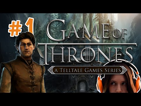 Game of Thrones - A Telltale Games Series - Abso-LUTE-ly