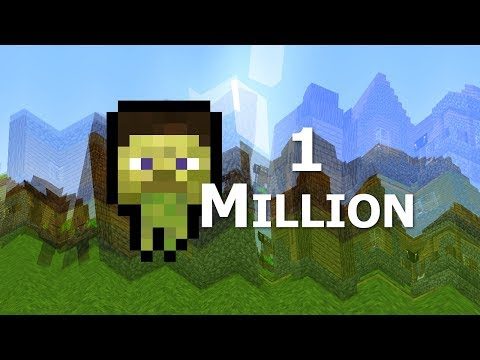 What Happens to Your Screen at Nausea 1000000 in Minecraft