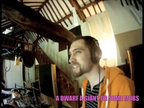 Morris - Fist (karaoke version)