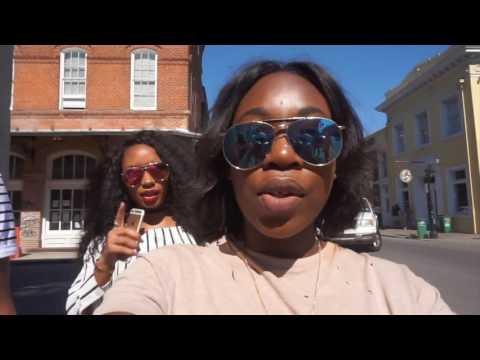 Travel Vlog: New Orleans /Bourbon st/Cafe Du Monde