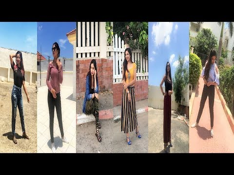 c5507d7b34 SHEIN TRY ON HAUL INDIA-2018 I REVIEW I ONLINE SHOPPING | Other Shopping  Haul | Makeup Topics