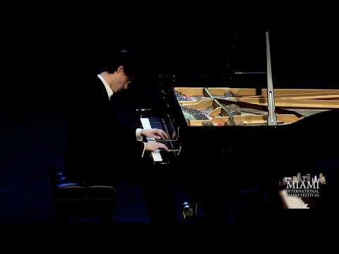 FLORIAN NOACK PLAYS HIS PIANO TRANSCRIPTION OF RIMSKY-KORSAKOV SCHEHERAZADE