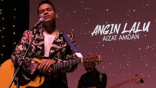 Showcase Aizat Amdan ANGIN LALU di The Gardens Theatre MP3