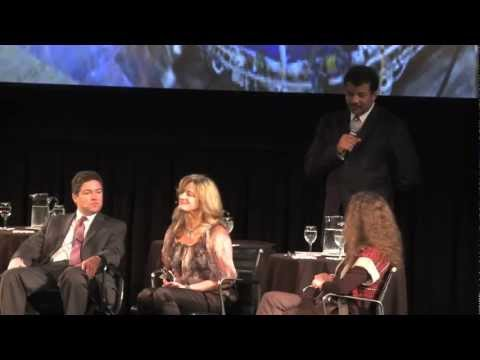 2012 Isaac Asimov Memorial Debate: Faster Than the Speed of Light