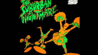 The Suburban Nightmare - Brand New Cadillac (Vince Taylor Cover)