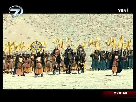 Muxtarnamə / Hz. Hüseyinin Fedaisi: Muhtar - 14. Bölüm_(www.IslamaDogru.biz)