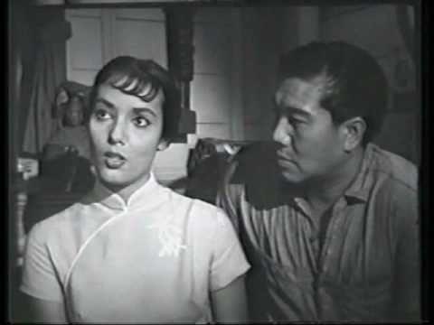 Adventures in Paradise Part 1.4  - Archers Ring - Gardner McKay 1960